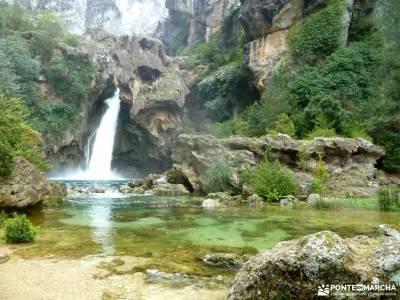 Parque Natural Cazorla-Sistema Prebético;turismo en peñafiel montaña cerca de madrid primer parqu
